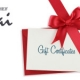 Order Chef Chai Gift Certificates